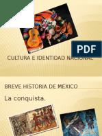 Cultura e Identidad Nacional