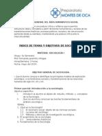 Indice Sociologia 586