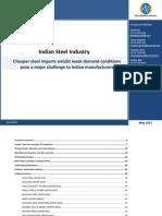 SH 2015 Q2 1 ICRA Ferrous Metals