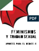 Feminismos y Trabajo Sexual II