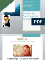 _Sermão de Santo Antonio