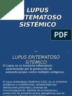 Lupus Eritematoso Sistmico 2015 (1)