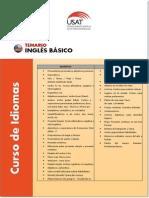 Ingles Basic o