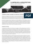 Cooperativa Tierra - Extender los límites de la arquitectura