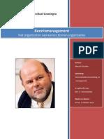 Rapport Kennismanagement