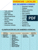 SABERES  LOCALES.ppt
