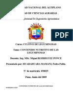 CONTENIDO NUTRITIVO DE LAS LEGUMINOSAS.doc