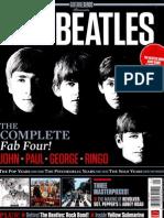 Guitar Legends - The Beatles