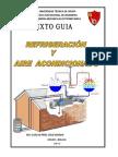 Texto Refrigeración y Aire Acondicionado - I-2015