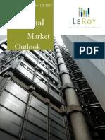 Industrial Market Outlook_Q1 2015