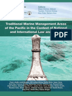 Traditional Marine Management Areas Sept 2010 Single Page Webversion v2