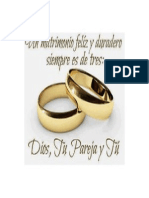 Lindo Matrimonia