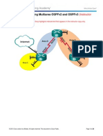 6.2.3.10 Lab - Troubleshooting Multiarea OSPFv2 and OSPFv3 - ILM.pdf