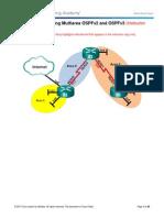 6.2.3.10 Lab - Troubleshooting Multiarea OSPFv2 and OSPFv3 - ILM.pdf