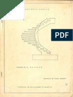 Modelo e projeto Escadas Prof Marcello