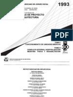 01FuncionamientoUnidadesMédicas - C.E. Hospitalización MedicinaFisica Rehabilitación