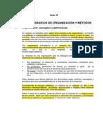 Clase01 20132 - Conceptos Basicos de OyM