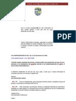 Lei Complementar 7 Rio Do Sul