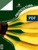 Anuário Brasileiro Da Fruticultura 2013