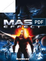Mass effect manual(Fr Fr)