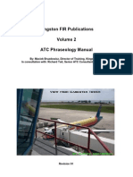 Regole Di Comunicazione ATC