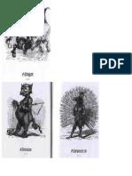 Diccionario Infernal. PDF