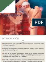 Osteoporosis, patologia