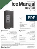 sb-m1000