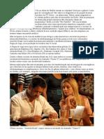 Efeito Colateral Atinge Telenovelas Da TV Globo