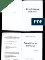 Carmen Harra - Decodificarea Destinului - Part 1,2