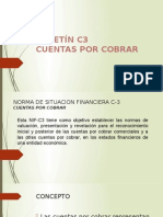 NIF Boletin  C3