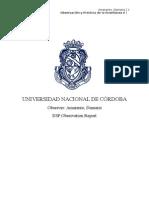 Esp Observation Report1-Amaranto, Damaris