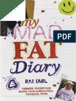 My Mad Fat Diary (Português-br)