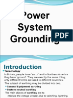 GROUNDING.ppt
