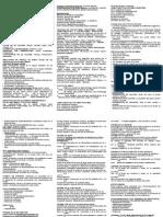 Resumen Prácticas 5-9 Bacter
