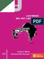 Josep F. Maria Serrano - Las Minas Del Rey Leopoldo