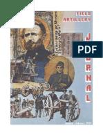 Field Artillery Jan Feb 1974 Full Edition
