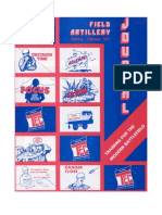 Field Artillery Jan Feb 1975 Full Edition