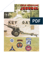 Field Artillery Jan Feb 1977 Full Edition