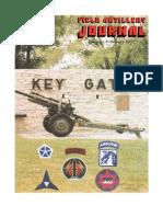 Field Artillery Jan Feb 1977 Full Edition