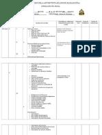 Formato Jornalización 2013-2014