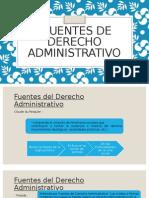 Diapos de Derecho Administrativo