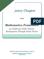 Math Fw Geometry