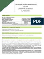 9 For001 Formacion Integral i