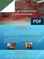 SISTEMA DE INSTALACIONES CONTRA INCENDIO PDF