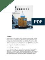 La Tendenza, architecture style