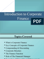 1 Introductiontocorporatefinance 130216005349 Phpapp02