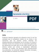 Apreciacion Artes Lectura2