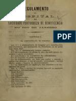 Fonte para história da medicina no Brasil