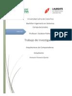 Trabajo Investigación II (Esteban Palma)
